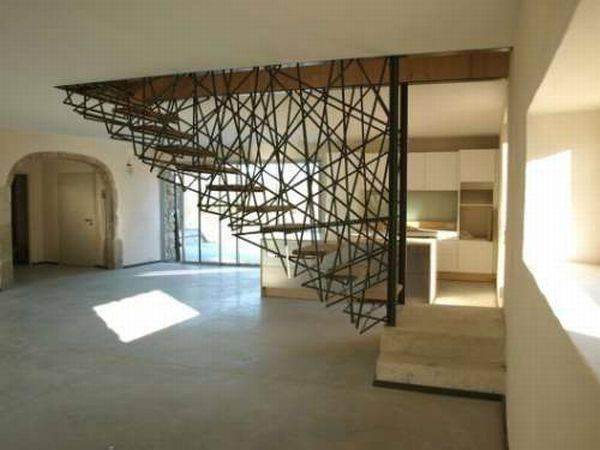 Oryginalne schody 12