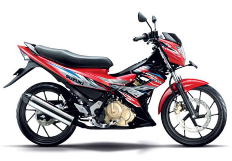 Suzuki Raider  Headlight Price