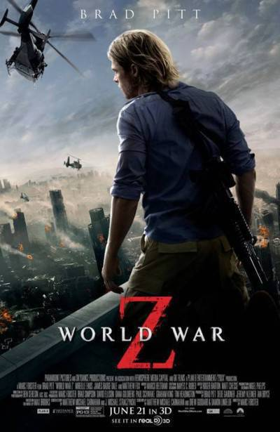 17948592a82ef1d8b2f4814063000df97d05ce06 World War Z 2013 CAM XViD   JUSTiCE