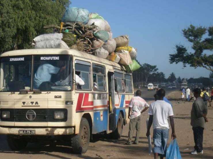 Zdjęcia z Afryki - śmieszne i przerażające za razem 13