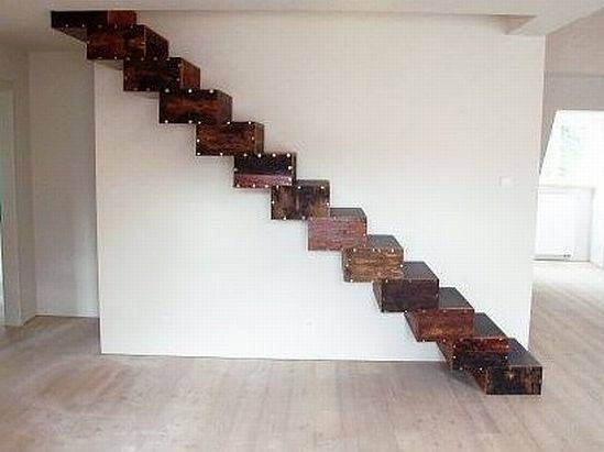 Oryginalne schody #2 3