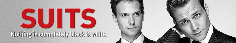 Suits S03E01 720p HDTV x264-EVOLVE