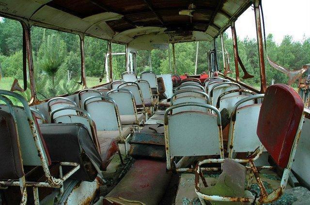 Złom w Czarnobylu 16