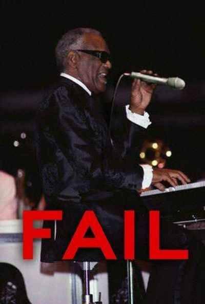 FAIL #9 17
