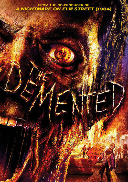 The Demented 2013 BRRip x264 AAC-KiSSMYACE