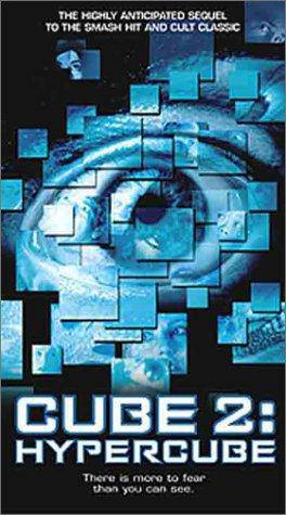 Cube 2 Hyper Cube 2002 INTERNAL DVDRIP XVID-UbM