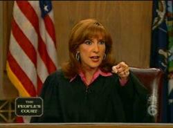 Marilyn milian judge