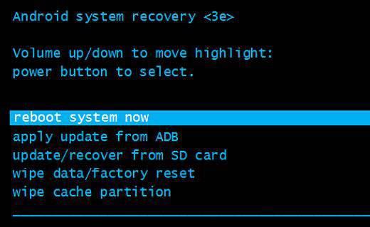 Restablecimiento del estado de fábrica de su tablet | Compu Brothers