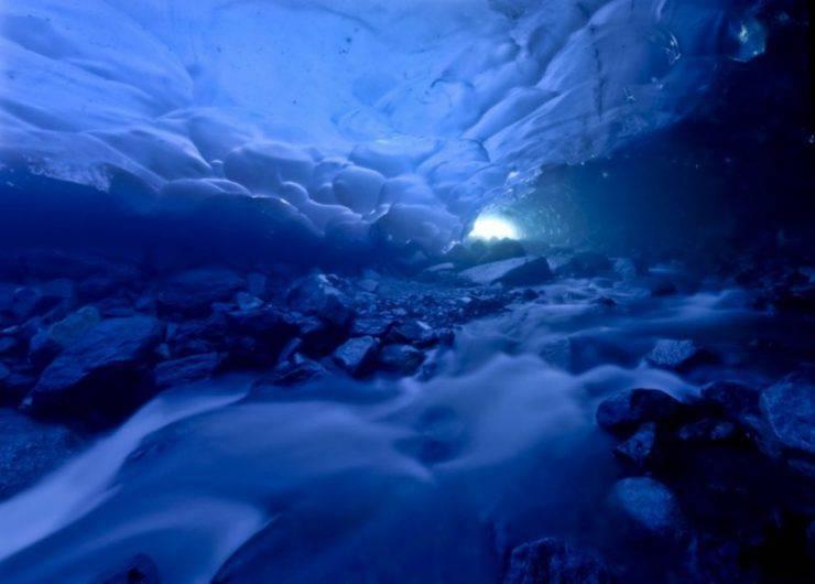 Jaskinie lodowcowe #2 22