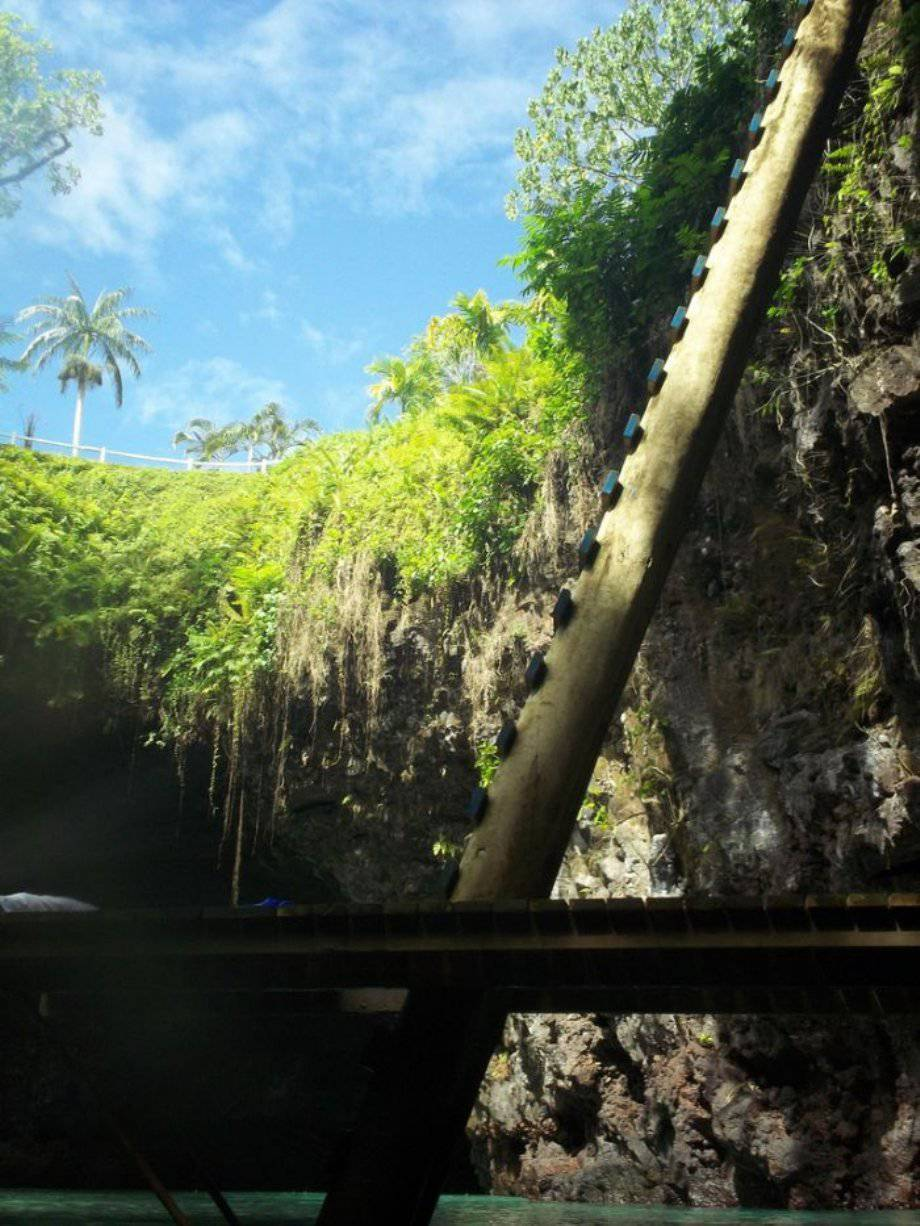 To Sua Ocean Trench 7