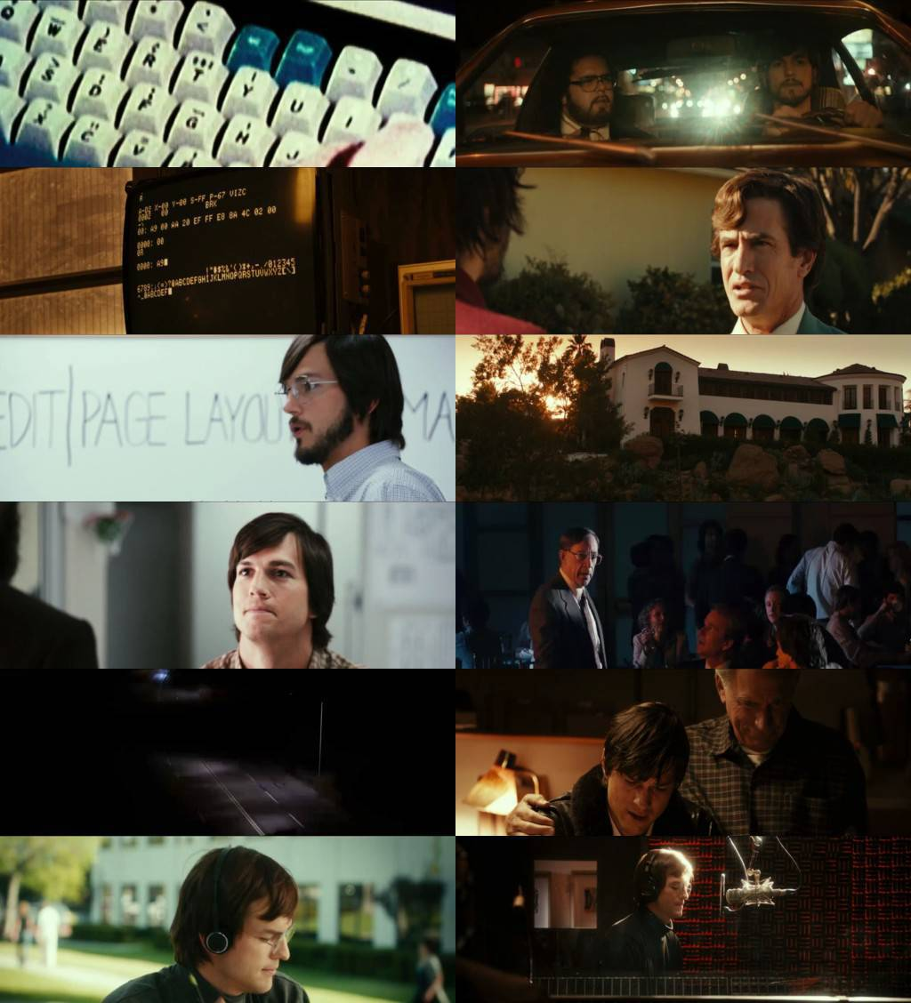 Download  Jobs (2013) WEBRip X264 AC3-UNiQUE