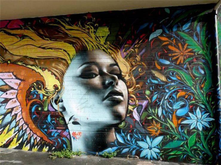 Street art: podsumowanie roku 2010 84