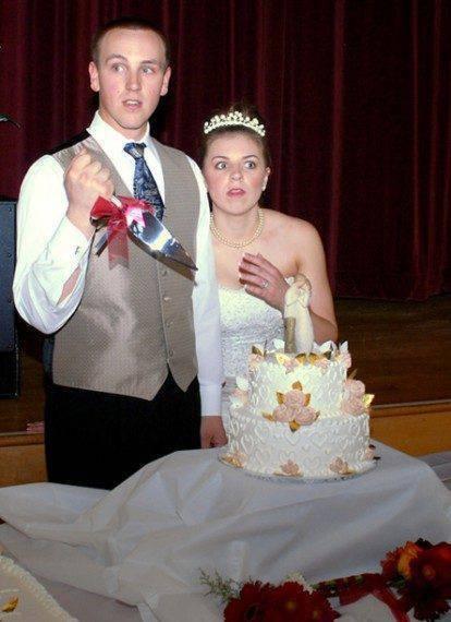 Zabawne zdjęcia ślubne #2 27