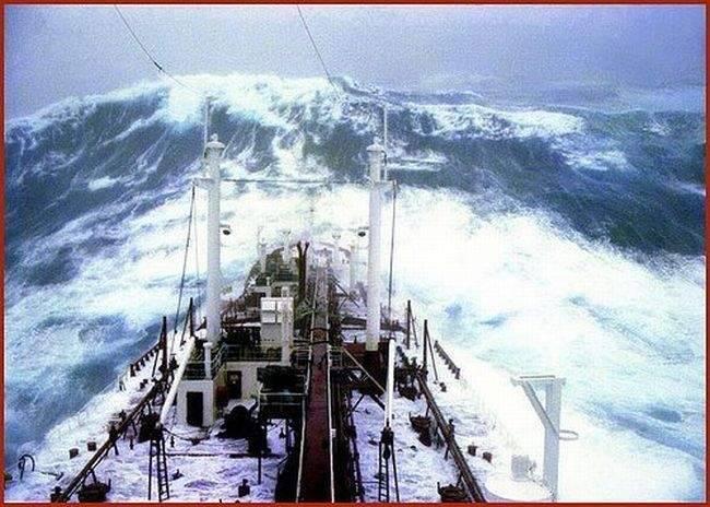 Gniew Oceanu 7