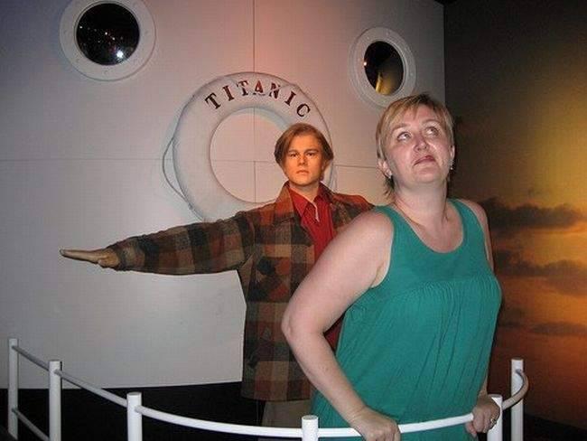 Prawie jak Titanic 9