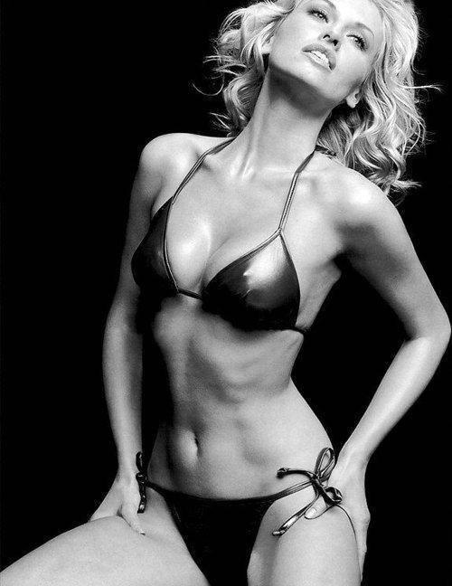 Piękno kobiecego ciała 37