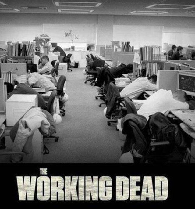 Co tam w pracy? #8 13