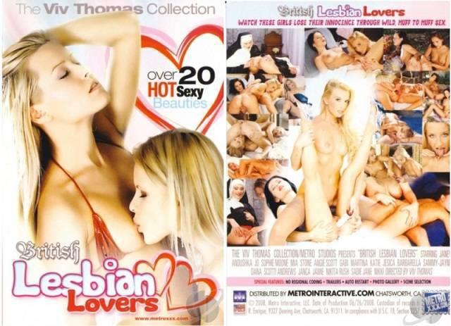 порно фильм с лесбиянками от вив томас