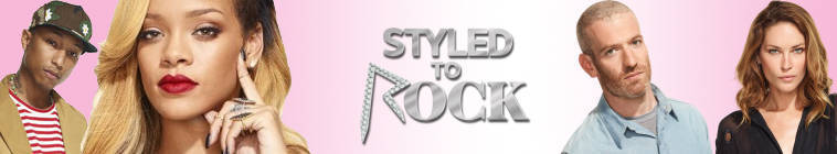 Styled To Rock US S01E04 HDTV XviD-AFG