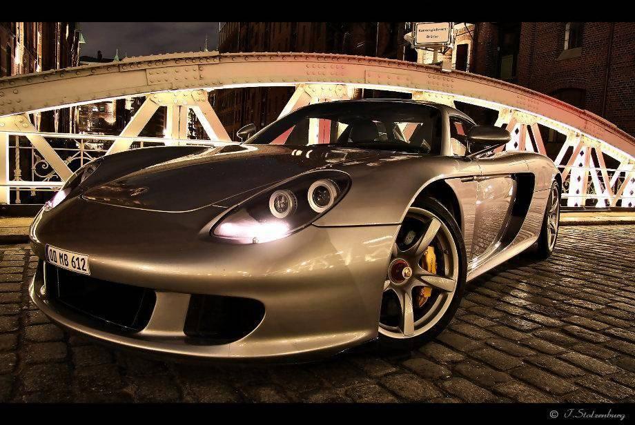 Porsche Carrera GT 27