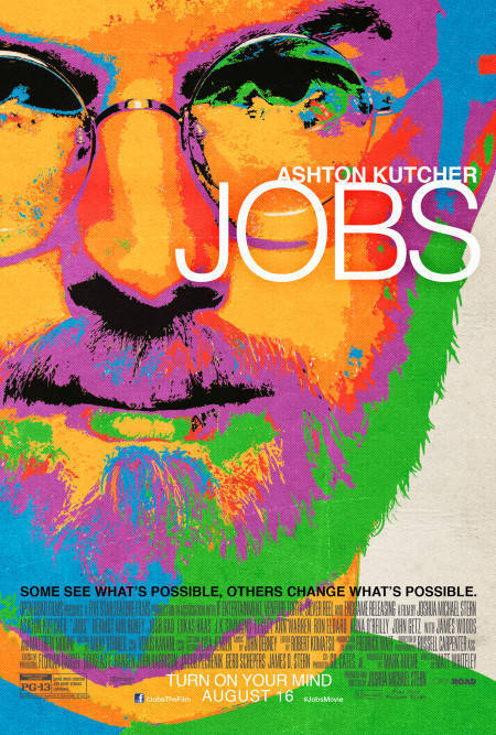 Jobs (2013) Eng BrRip Xvid Ac3 - GTPD