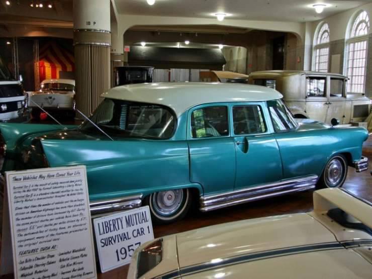 Muzeum Henrego Forda 16