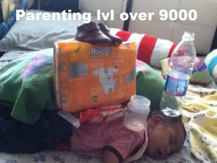 Najgorsi rodzice #7 5
