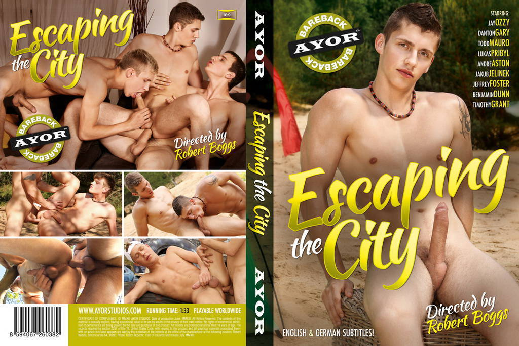 BelAmiOnline – AYOR Studios – Escaping the City