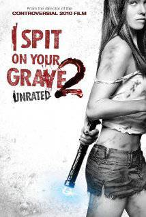I Spit On Your Grave 2 (2013) AAC 720×428 DVDRIP mp4 MIFF