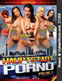Hauptstadtporno Folge 1 (2013) [DVDRip]