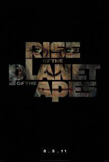 Movies • Rise of the Planet of the Apes (2011) BDRip x264 1080p AAC H