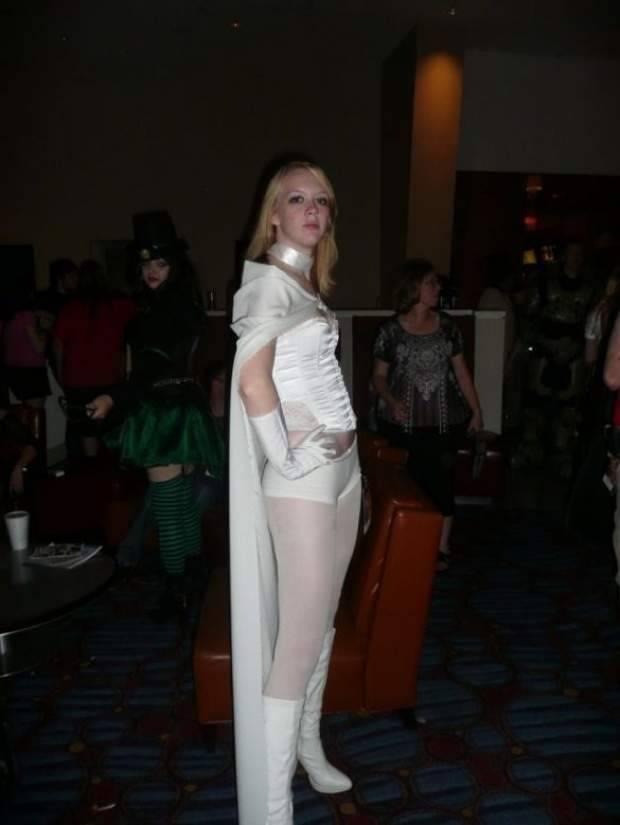 Dziewczyny i cosplay 29