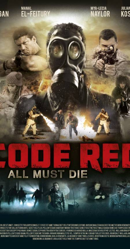 Code Red 2013 HDRip XviD-BS5