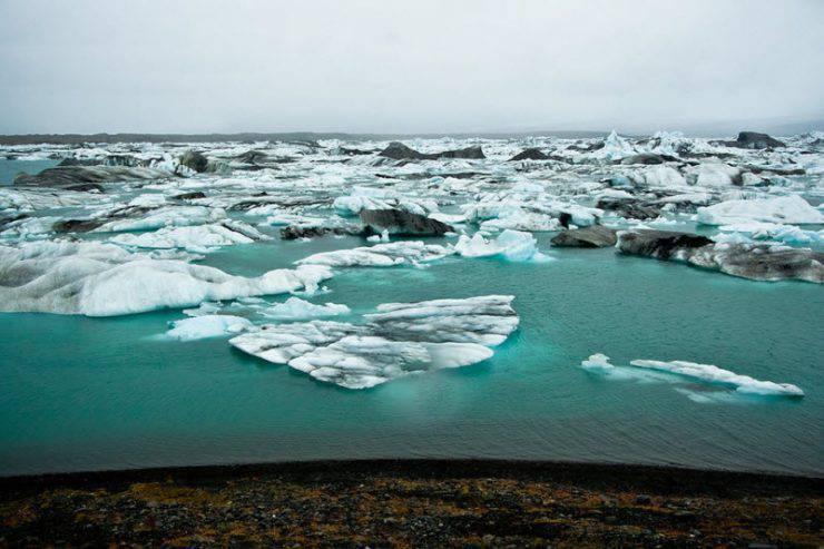 Góry lodowe 33