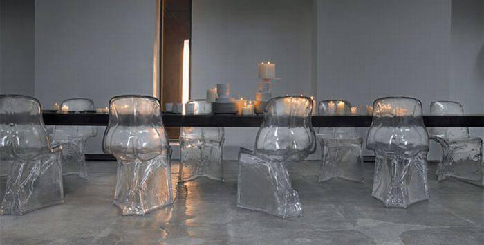Oryginalne krzesła 28