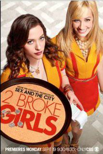 2 Broke Girls S01-S02 480p WEB-DL x264-Sticky83