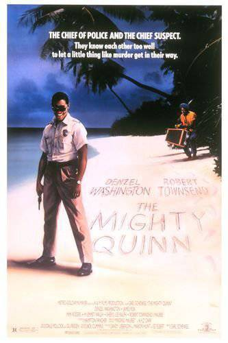 The Mighty Quinn 1989 DVDRip x264 AAC-WiNTeaM