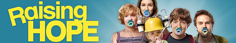 Raising Hope S04E17 HDTV XviD-AFG