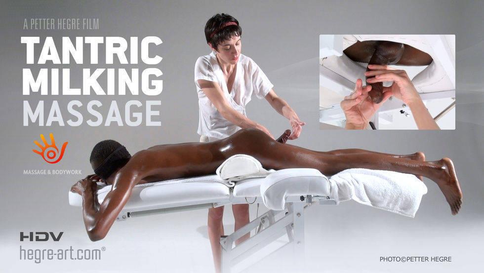 Fabi - Tantric Milking Massage (2012) [FullHD 1080p]