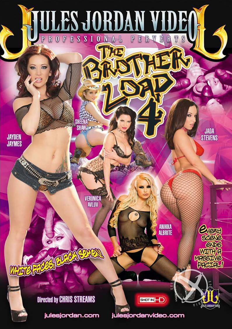 Brother Load 4 (2013) [DVDRip]