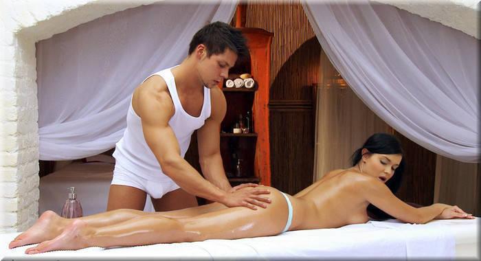 вас эротический массаж в саду всемирный