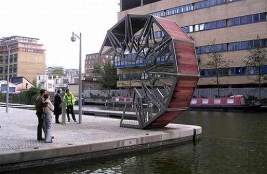 Rozwijany most 1