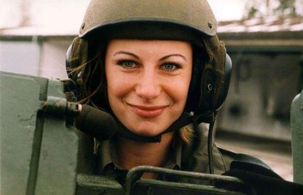 Dziewczyny w armii 39