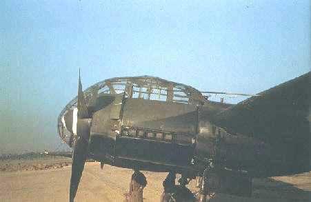 Samoloty z okresu II wojny światowej 195