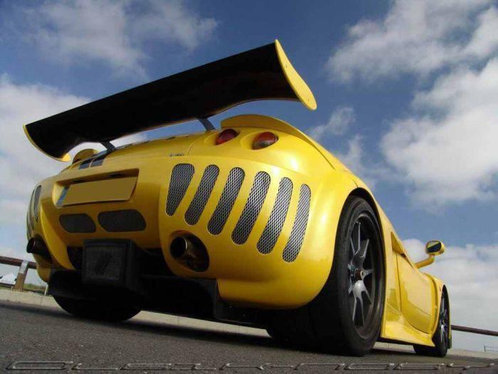 Najszybsze samochody 2010 roku 17