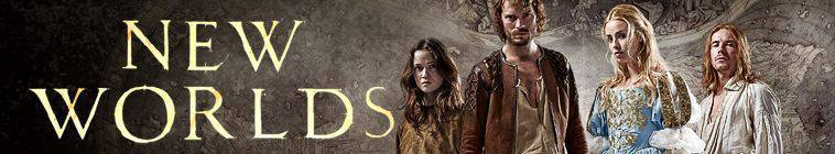 New Worlds S01E03 720p HDTV x264-TLA