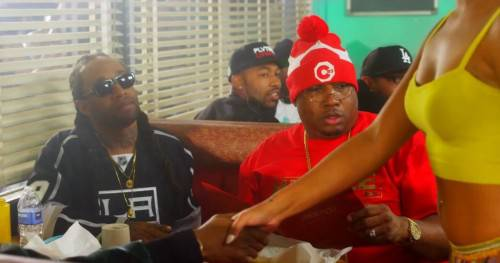 E-40 ft Juicy J And Ty Dolla Sign-Chitty Bang-DDC-720p-x264-2013-MVO