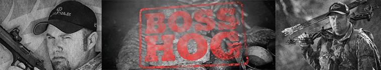 Boss Hog S01E03 Road Hogs HDTV x264-W4F