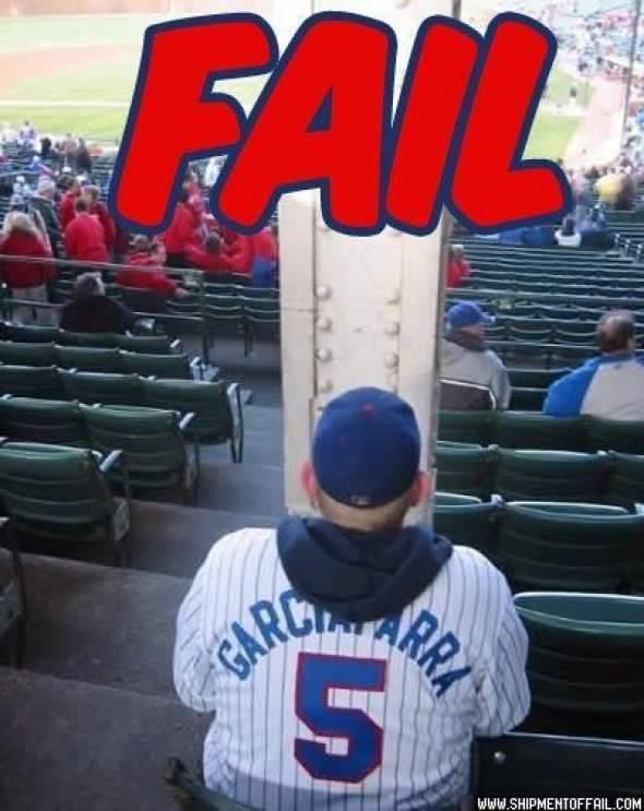 FAIL #4 7