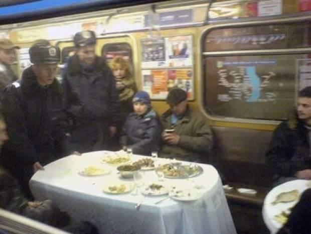 Rosyjskie metro 4
